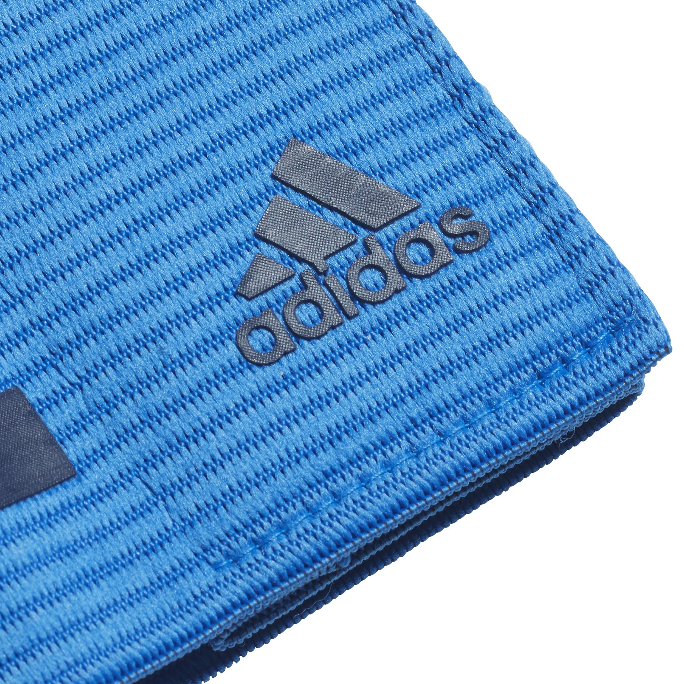 quality design 5b254 939b0 Fascia da capitano di calcio   adidas LOCKER ROOM