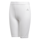 Alphaskin Short Youth tights - Front View