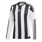 Striped 15 Jersey Longsleeve - Front View