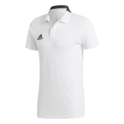 Condivo 18 Cotton Poloshirt - Front View