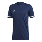 Team 19 Short Sleeve Jersey - Front View