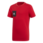 Tiro 17 Tee Youth - Front View