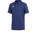 Core 18 Aeroready Polo Shirt - Front View
