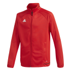 Tiro 17 Training Jacket Youth - Front View