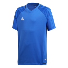 Tiro 17 Training Jersey Youth - Front View
