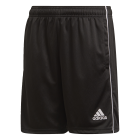 Short da allenamento Core 18 - Front View