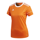 Squadra 17 Jersey Women - Front View
