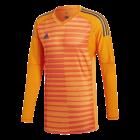 AdiPro Goalkeeper Jersey - Front View