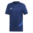 Tiro 19 Training Jersey - Front View