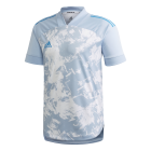 Condivo 20 Primeblue Voetbalshirt - Front View