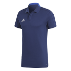 Condivo 18 Cotton Polo - Front View