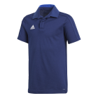 Condivo 18 Cotton Polo Youth - Front View