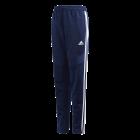 Spodnie Tiro 19 Polyester - Front View
