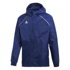Core 18 Rain Jacket Youth - Front View