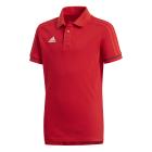 Tiro 17 Polo Youth - Front View