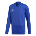 Condivo 18 Training Top - Front View