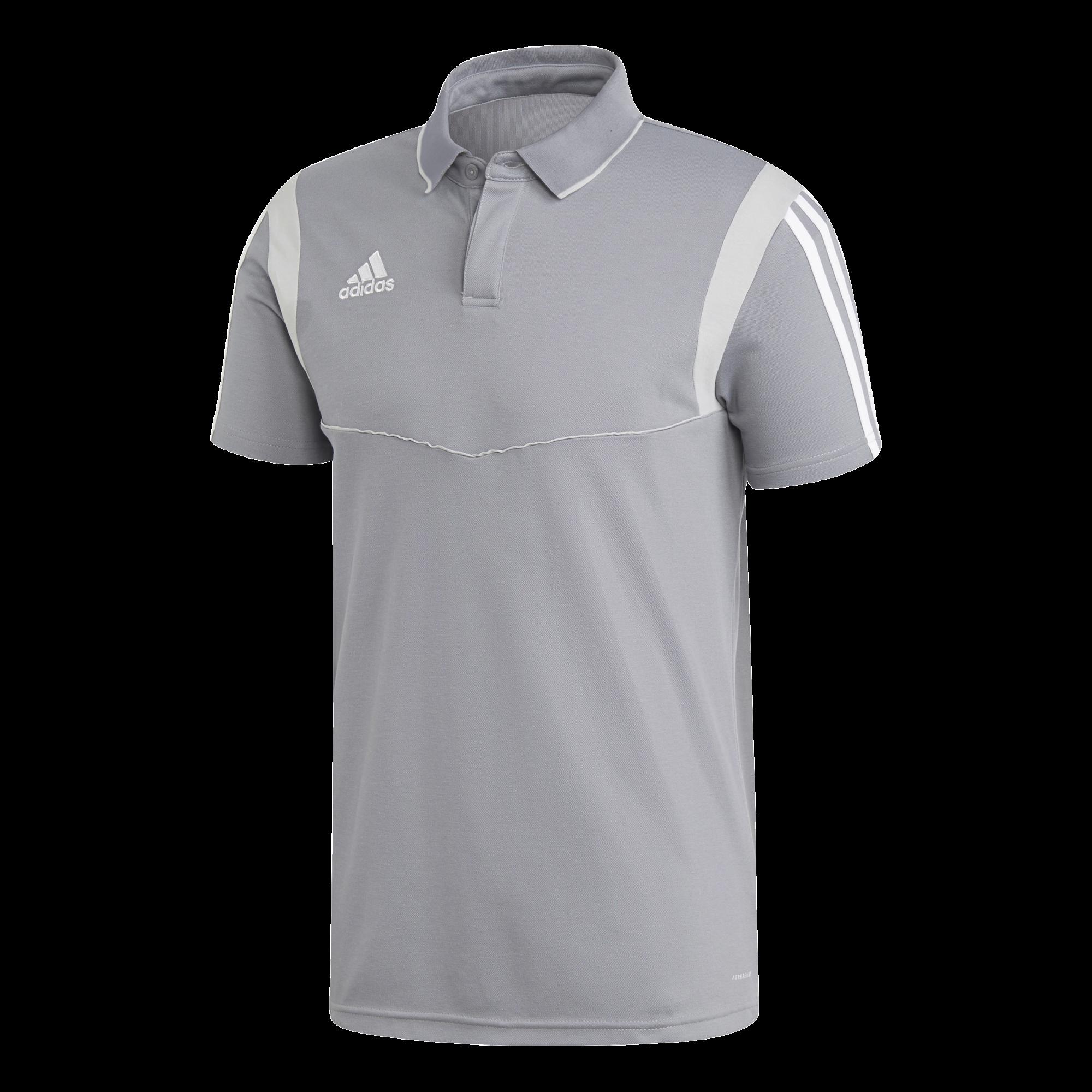 adidas Tiro 19 Cotton Poloshirt | billig kaufen