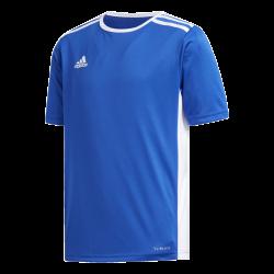Camiseta Entrada 18 - Front View