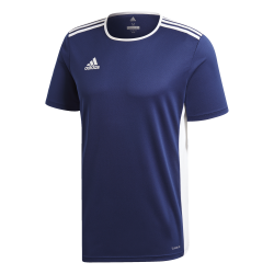 Entrada18 Jersey - Front View
