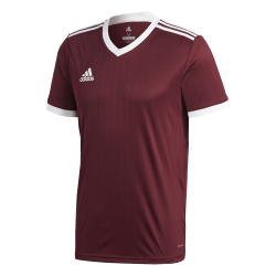 Tabela 18 Jersey - Front View