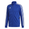 Tiro 19 Training Jacket - Front View