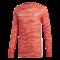 AdiPro 18 Goalkeeper Jersey - Front View