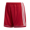 Squadra 17 Women shorts - Front View