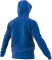 Bluza z kapturem Tiro 17 - Back View