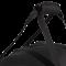 Tiro spillertaske med rum i bunden, medium -