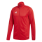 Tiro 17 Training Jacket - Front View