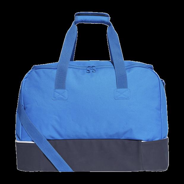 Tiro Team Bag with Bottom Compartment M - Back Center View