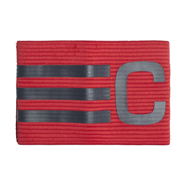 Football Captain-armbånd - Back Center View