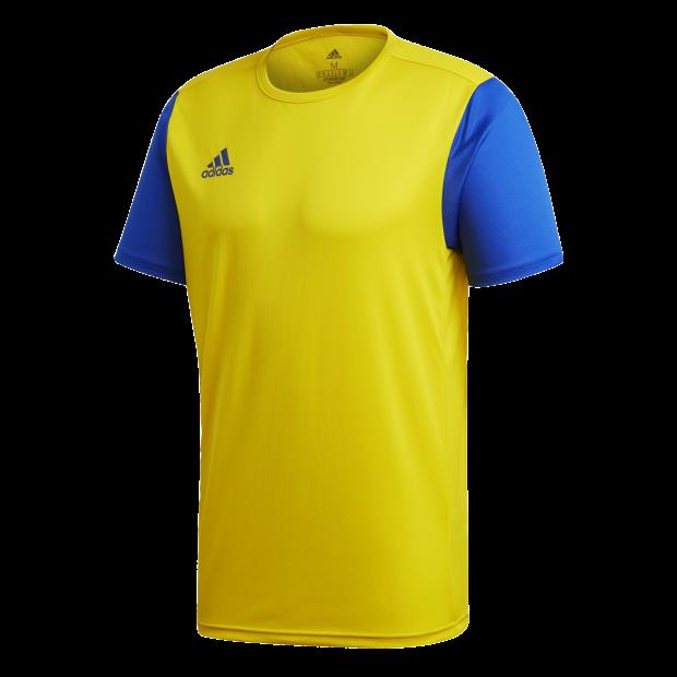 Koszulka Estro 19 - Front View