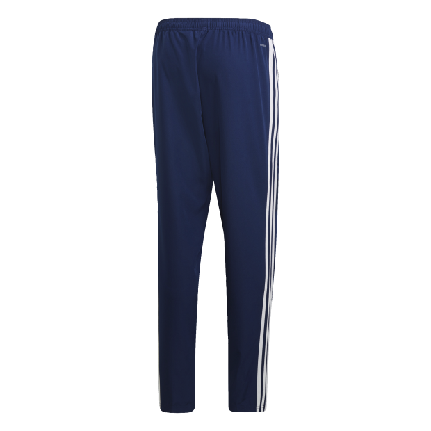 Tiro 19 Woven Pants - Back Center View