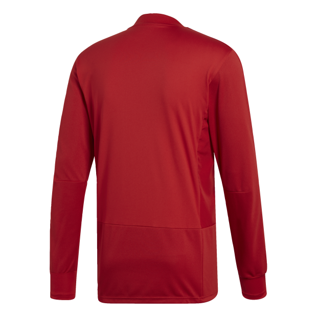Condivo 18 Training Top - Back Center View
