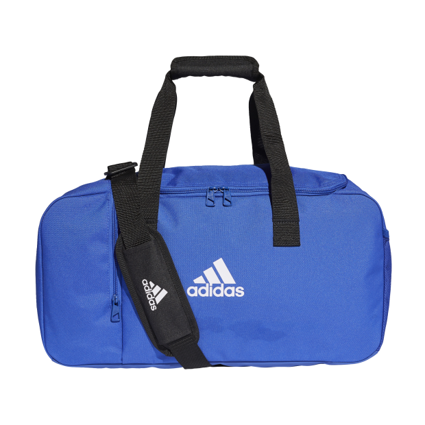 Tiro Duffel Small - Front Center View
