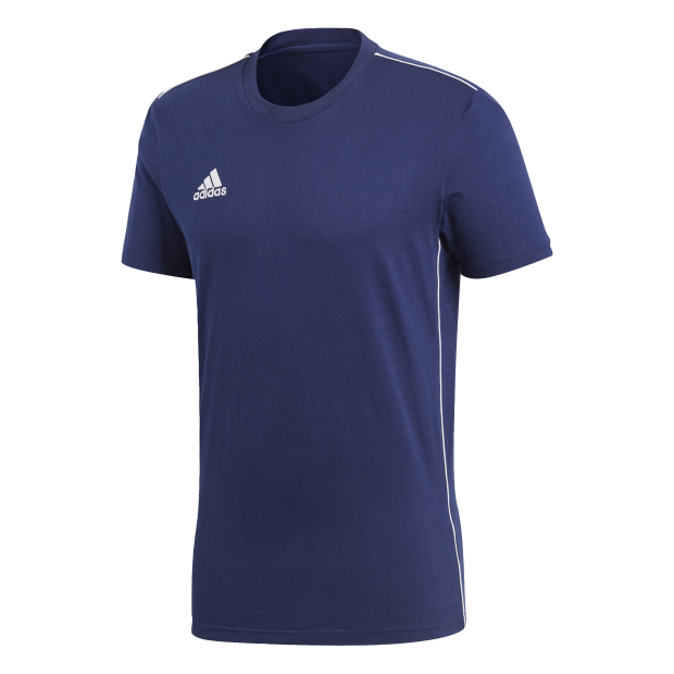 Camiseta Core 18 - Front View