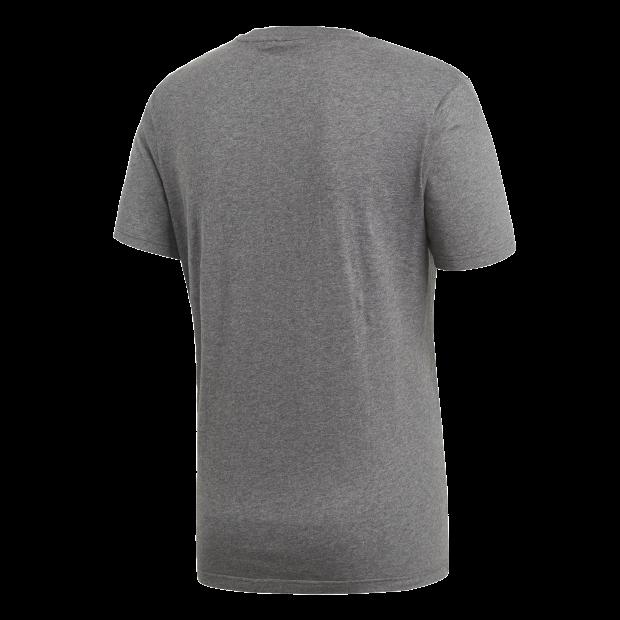T-shirt Core 18 - Back Center View