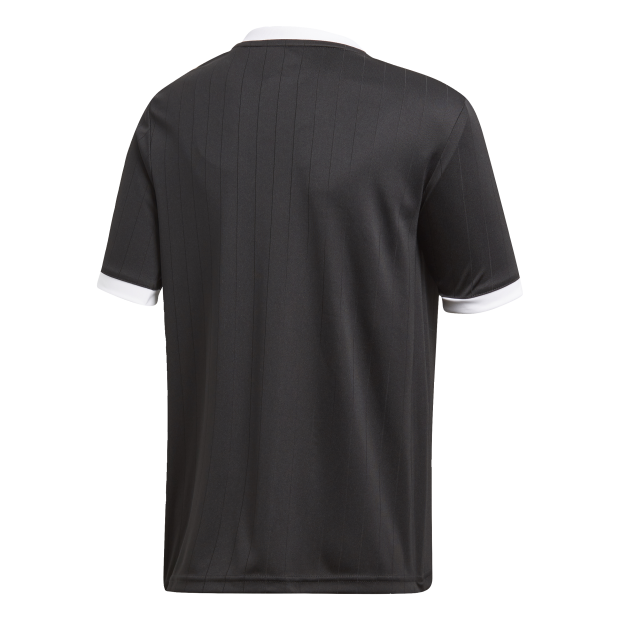 Tabela 18 Voetbalshirt - Back Center View