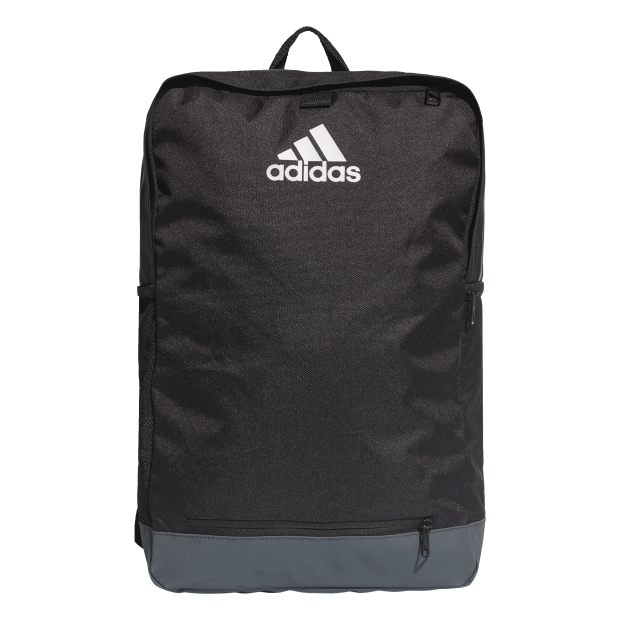 Tiro Backpack with Ball Net - Front Center View