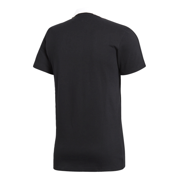 Condivo 18 Cotton Polo - Back Center View