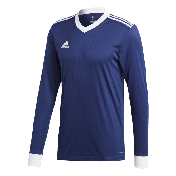 Tabela 18 Voetbalshirt - Front View