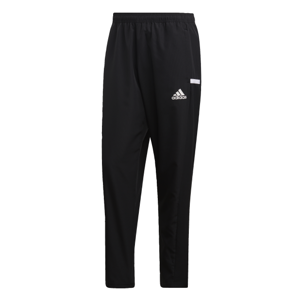 Pantalon Team 19 Woven - Front View