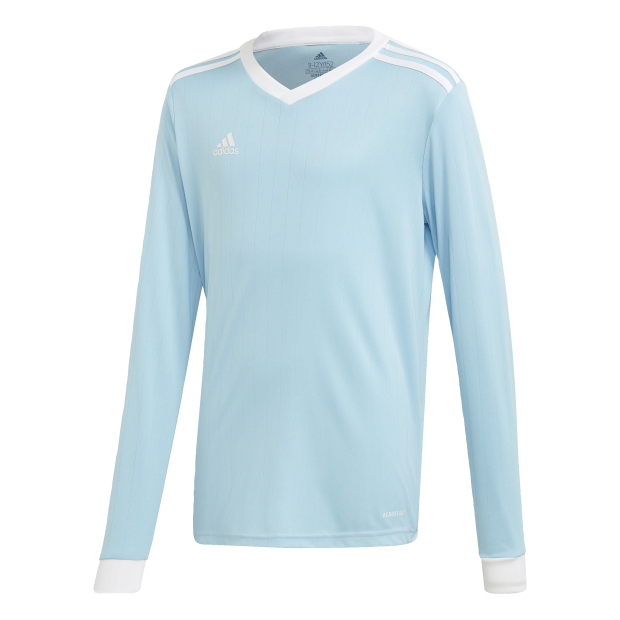 Maillot Tabela 18 Longsleeve - Front View