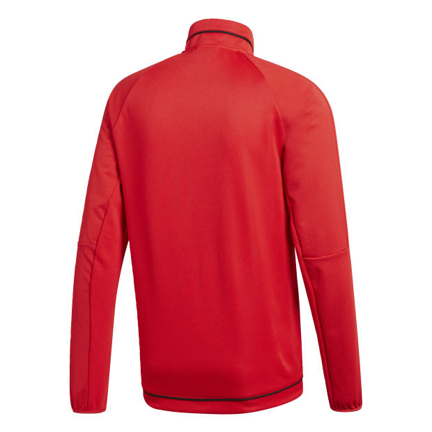 Tiro 17 Training Jacket - Back Center View