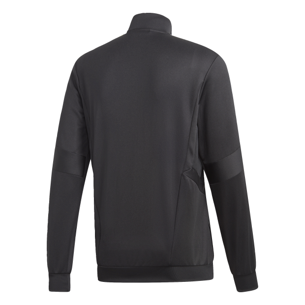 Tiro 19 Training Jacket - Back Center View