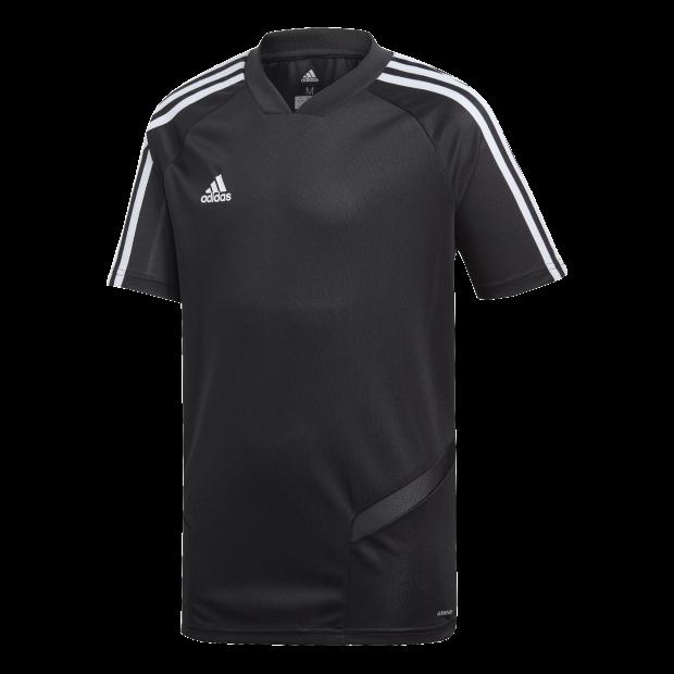Koszulka treningowa Tiro 19 - Front View
