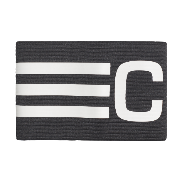 Captain's Armband - Back Center View