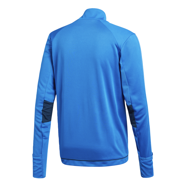 Tiro 17 Training Top - Back Center View
