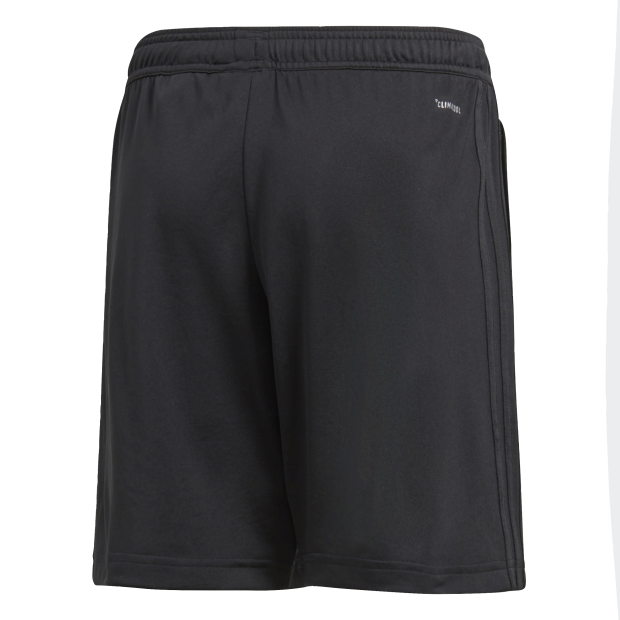 Condivo 18 Training Shorts Youth - Back Center View